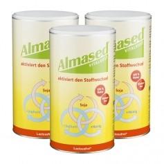 Almased Vitalkost Lactosefrei, Pulver