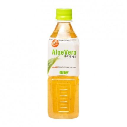 Aloe Vera Drycken Gojibär
