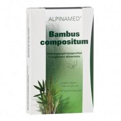 Alpinamed, Bambous compositum au millet, gélules