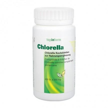 Alpinamed Chlorella Kautabletten