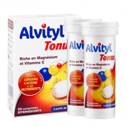 alvityl tonus