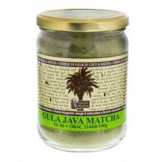 Amanprana Gula Java Matcha Energiegetränk