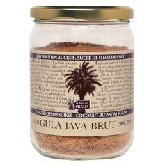 Amanprana Gula Java Brut Kokosblütenzucker Bio
