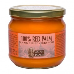 Amanprana Organic Red Palm Oil