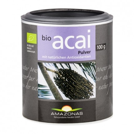 Amazonas Acai Powder