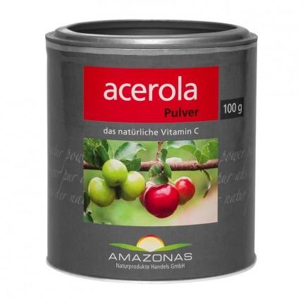 Amazonas Acerola Powder