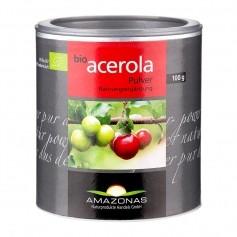 Amazonas ekologiskt Acerola pulver