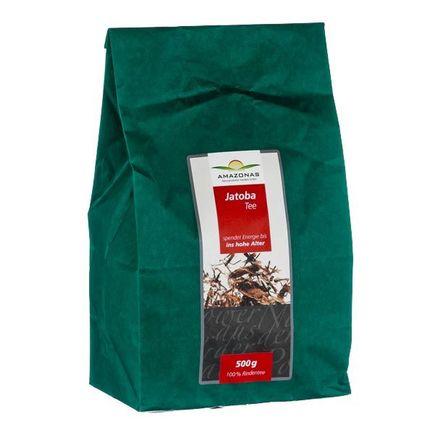 Amazonas Jatoba Tea