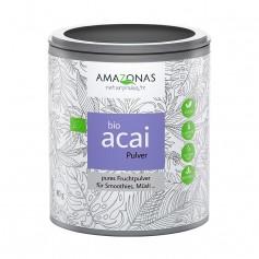 Amazonas Bio Acai Pulver