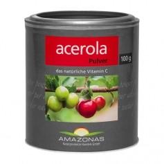 Amazonas Acerola Pulver