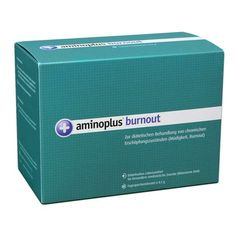 Aminoplus Burnout, Granulat