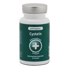 Aminoplus Cystein, Kapseln