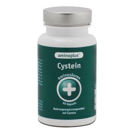 Aminoplus Cysteine Capsules
