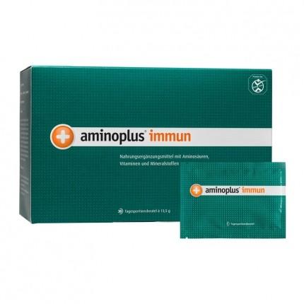 Aminoplus immun, Granulat