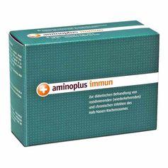 aminoplus Peeroton BCAA, Kapseln