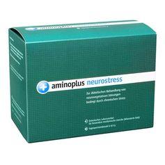 Aminoplus Neurostress, Granulat