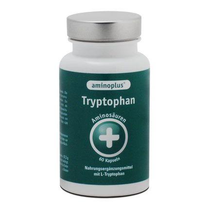 Aminoplus Tryptophan, Kapseln