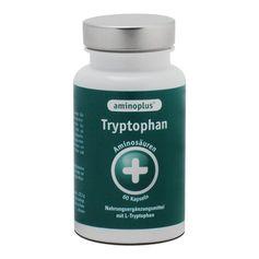 AminoPlus L-Tryptophane Capsules