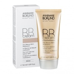 Annemarie Börlind BB Cream beige 50ml