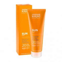 Annemarie Börlind SUN Fluid spf20 125ml