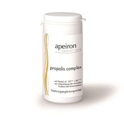Apeiron Propolis complex Kapseln