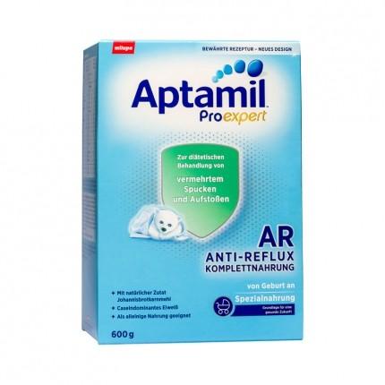 Aptamil Anti-Reflux Komplettnahrung, Pulver (600 g)