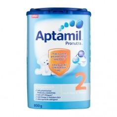 Aptamil mit Pronutra Folgemilch 2, Pulver