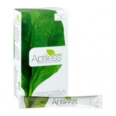 Aptiless Aptiless äpplearom stevia 14 dos