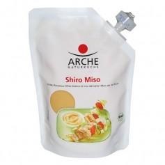 Arche Shiro Miso Würzpaste Bio