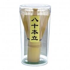 Arche Matcha-Bambusbesen