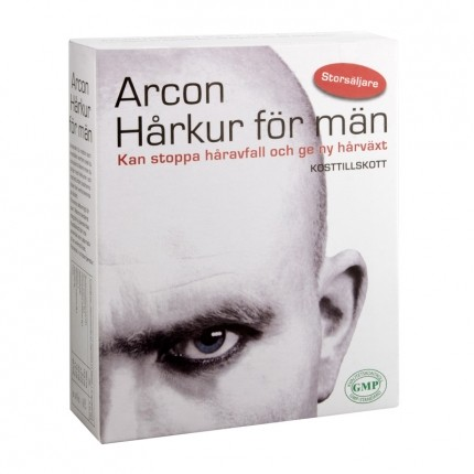 Arcon Arcon Hårkur för män