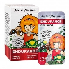 Arctic Warriors Box of 10 Endurance