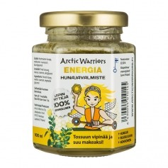 Arctic Warriors Energia Honey