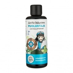 Arctic Warriors Puolustaja Bottle
