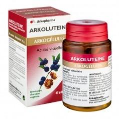 Arkogélules Arkogélules Arkolutéine, 45 gélules