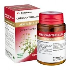Arkogélules Arkogélules Chrysanthellum, 45 gélules