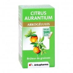 Arkogélule citrus Aurantium 45 gélules
