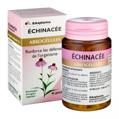 Arkogélules Arkogélules Echinacée, 45 gélules