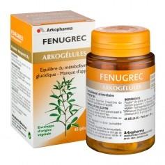 Arkogélules Arkogélules Fenugrec, 45 gélules