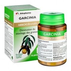 Arkogélules Arkogélules Garcinia, 45 gélules