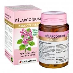 Arkogélules Arkogélules Pelargonium, 45 gélules