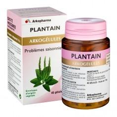 Arkogélules Arkogélules Plantain, 45 gélules