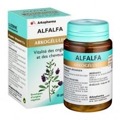 Arkogélules Arkogélules Alfalfa, 45 gélules