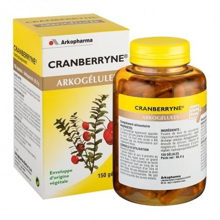 Arkogélules Arkogélules Cranberryne®, 150 gélules