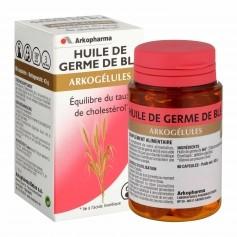 Arkogélules Arkogélules Huile de Germe de Blé, 45 capsules