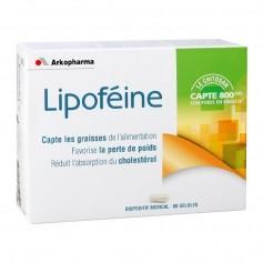 Lipofeine Chitosan capteur de graisse