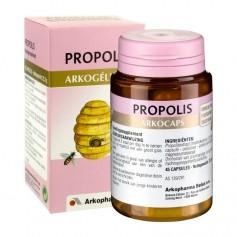 Arkopharma, Arkogélule Propolis - 45 gélules