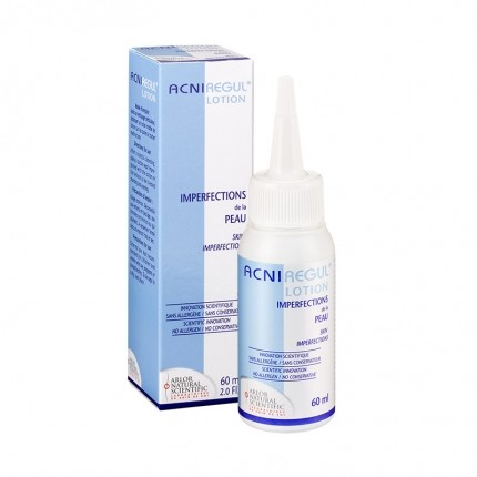 Arlor, Acniregul lotion, 60 ml