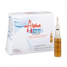 Arlor, Alpharegul homme, 12 x 5ml