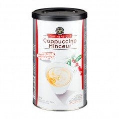 Arlor, L'authentique cappuccino minceur, pot 200g